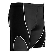 Mens CW-X Triathlon Fitted Shorts