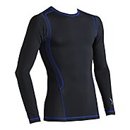Mens CW-X Ventilator Web Short Sleeve Technical Tops