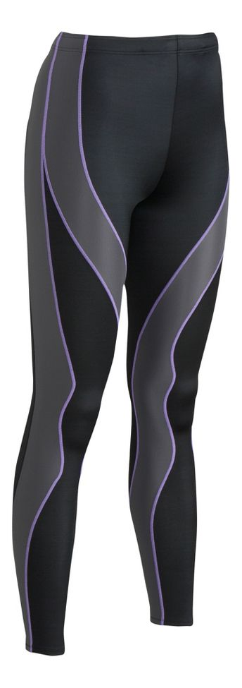 Womens CW-X Performx Fitted Tights