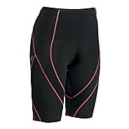 Womens CW-X Pro Fitted Shorts