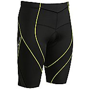 Womens CW-X Pro Tri Fitted Shorts