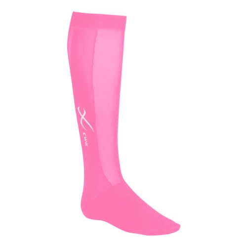 CW-X Compression Support Socks Injury Recovery - Raspberry L
