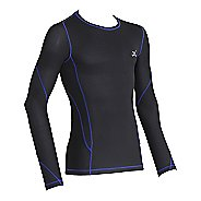 Mens CW-X LS TraXter Long Sleeve Technical Tops