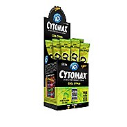 Cytosport Cytomax Stick Packs 24 count Nutrition