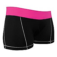 Womens De Soto Carrera Micro Tri Fitted Shorts