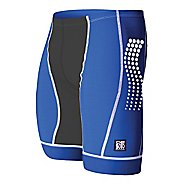 Mens De Soto Forza Tri Fitted Shorts