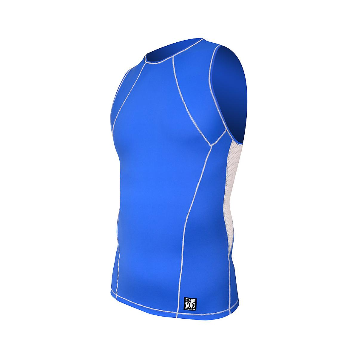 Men's De Soto�Carrera Tri Top