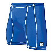 Mens De Soto Carrera Tri Fitted Shorts