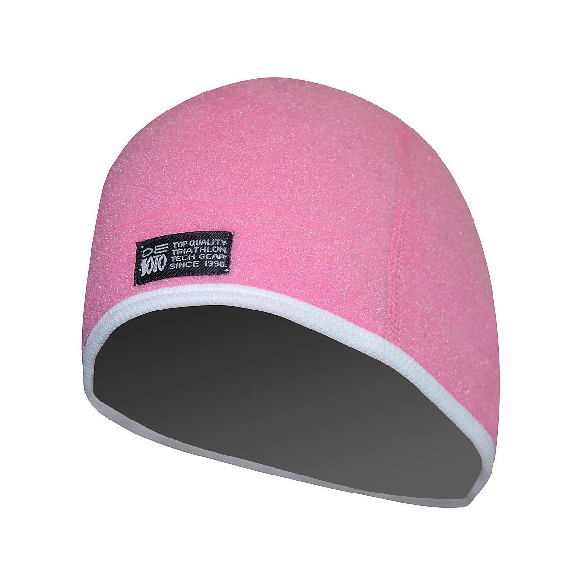 De Soto�Fleece Helmet Beanie