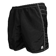 "Mens De Soto Solana Run 7"" Lined Shorts"