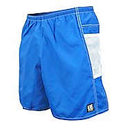 Mens De Soto Solana Run - 7inch Unlined Shorts