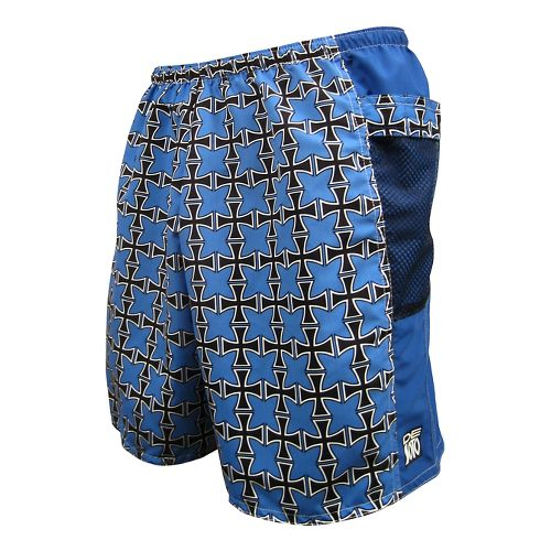Men's De Soto�Tuesday Run Short - 4inch