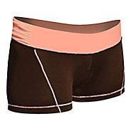 Womens De Soto Femme Carrera Micro Tri Fitted Shorts