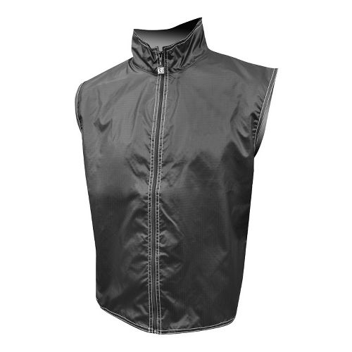 De Soto Windansea Running Vests - Black L