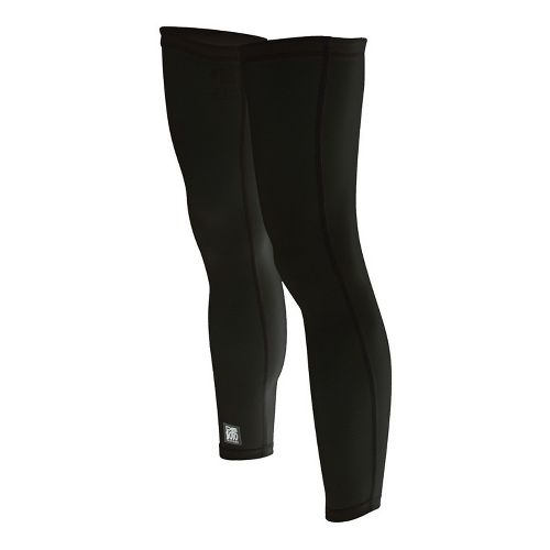 De Soto Leg Coolers Injury Recovery - Black S