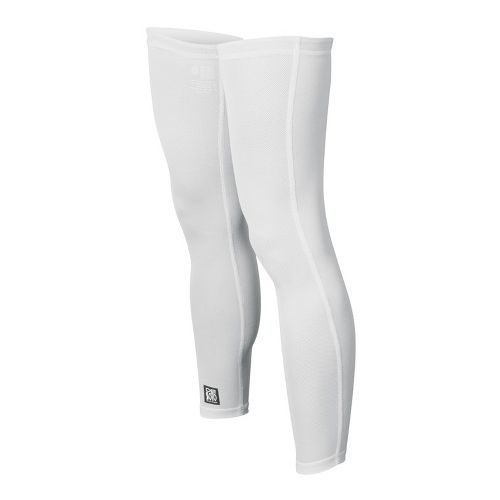 De Soto Leg Coolers Injury Recovery - White M