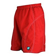 Mens De Soto Playa Run Lined Shorts