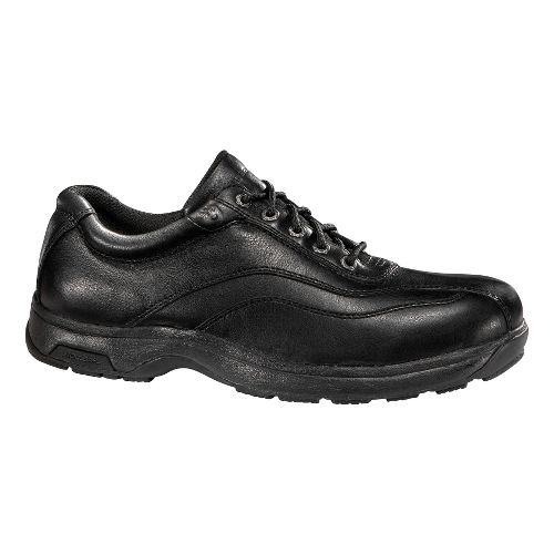 Mens Dunham Highland Park Casual Shoe - Black 8.5