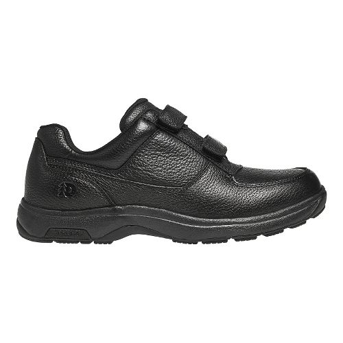 Mens Dunham Winslow Casual Shoe - Black 15