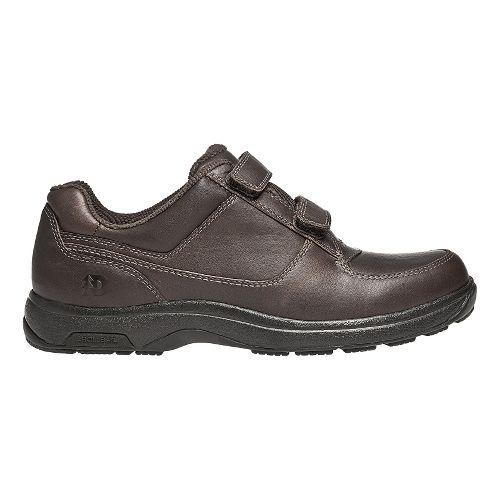Mens Dunham Winslow Casual Shoe - Smooth Brown 8.5