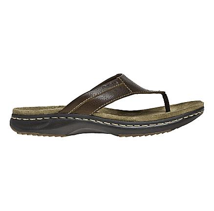 Mens Dunham Biscayne Sandals Shoe