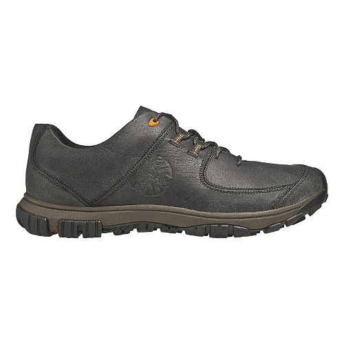 Womens Dunham Myles Casual Shoe - Charcoal 14