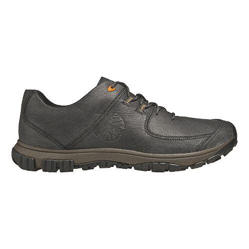 Womens Dunham Myles Casual Shoe - Charcoal 8