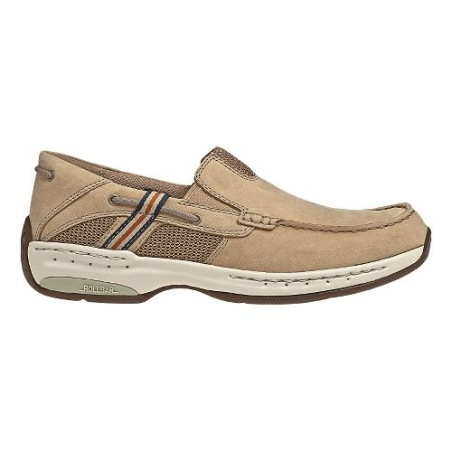 Mens Dunham Windward Casual Shoe - London 17