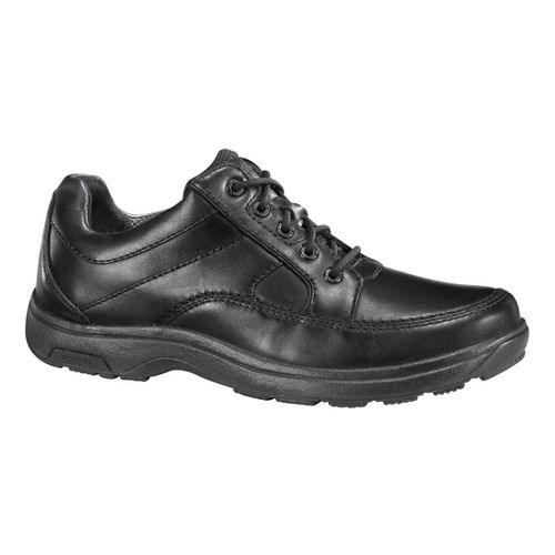 Mens Dunham Midland Casual Shoe - Black 8.5