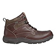 Mens Dunham Exeter Casual Shoe