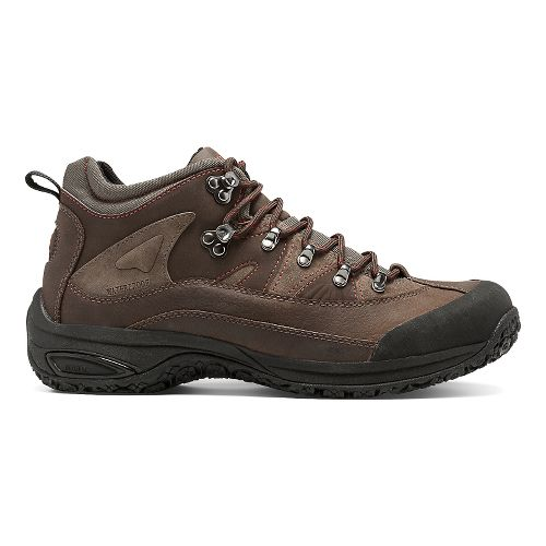 Mens Dunham Cloud Casual Shoe - Brown 8.5