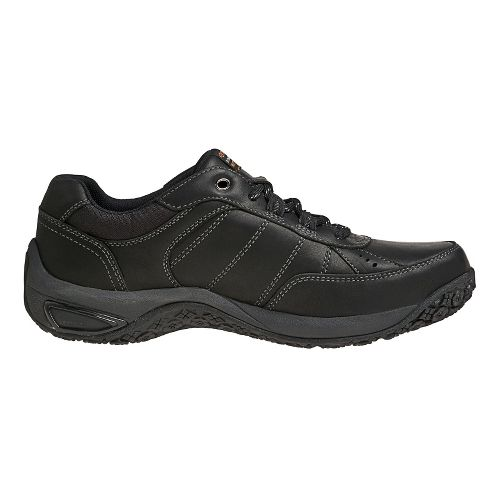 Mens Dunham Lexington Casual Shoe - Black 17