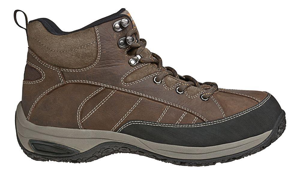 mens dunham steel hiking boots ebay