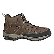 Mens Dunham Lawrence Steel Casual Shoe