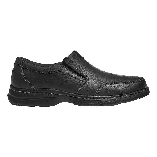 Mens Dunham Bradford Casual Shoe - Black 10