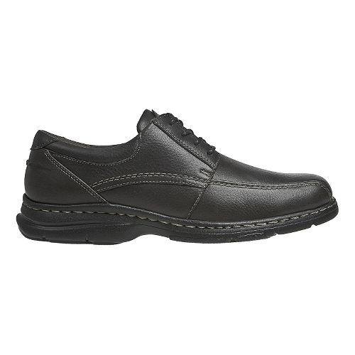 Mens Dunham Brodrick Casual Shoe - Black 8.5
