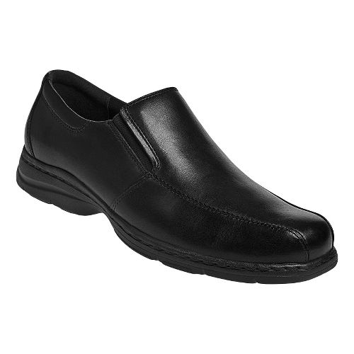 Mens Dunham Blair Casual Shoe - Black 8
