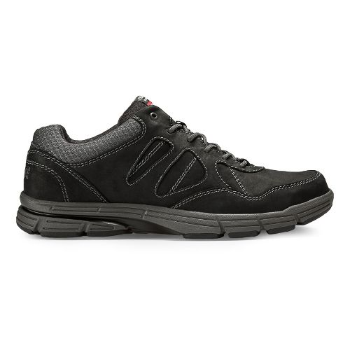Mens Dunham REVsharp Casual Shoe - Black 10.5