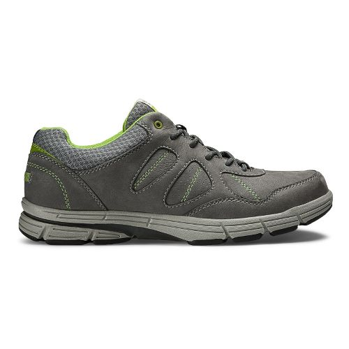 Mens Dunham REVsharp Casual Shoe - Grey 11.5