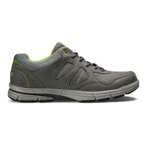 Mens Dunham REVsharp Casual Shoe - Grey 13