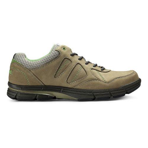 Mens Dunham REVsharp Casual Shoe - Taupe 11.5