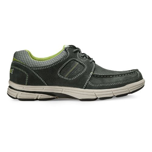 Mens Dunham REVsly Casual Shoe - Navy 8.5