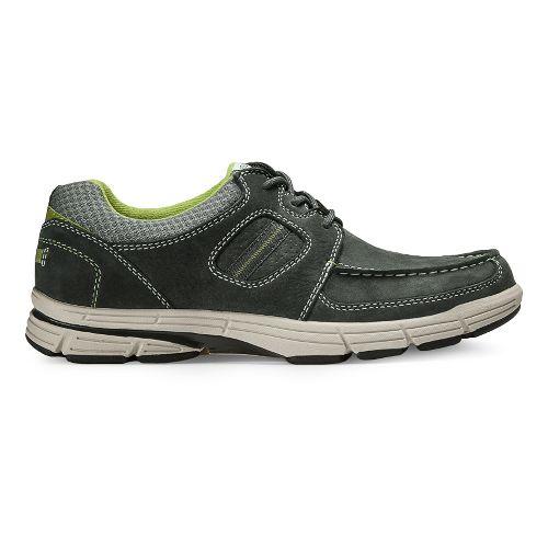 Mens Dunham REVsly Casual Shoe - Navy 8.5