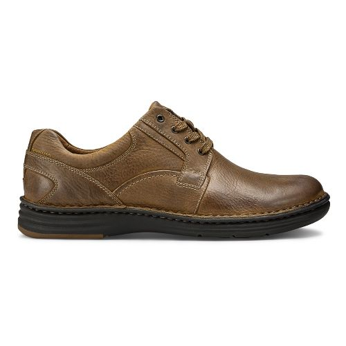 Mens Dunham RevCrusade Casual Shoe - Tan 10