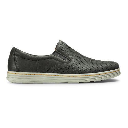 Mens Dunham Craig-DUN Casual Shoe - Navy 11.5