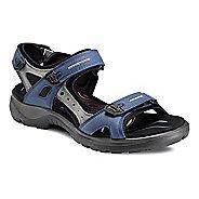 Womens Ecco Offroad-Yucatan Sandals Shoe
