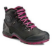 Womens Ecco USA Biom Terrain-AKKA Mid Plus GTX Hiking Shoe