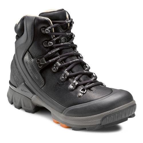 Mens Ecco USA Biom Hike 1.1 HM Hiking Shoe - Black/Black 46