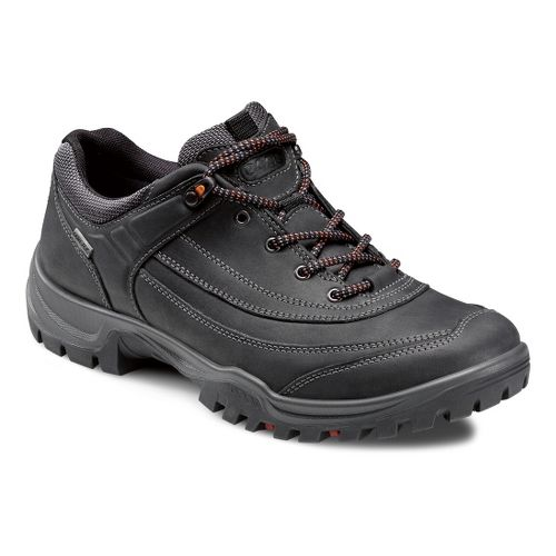 Mens Ecco USA Xpedition III-Torre GTX Hiking Shoe - Black 43