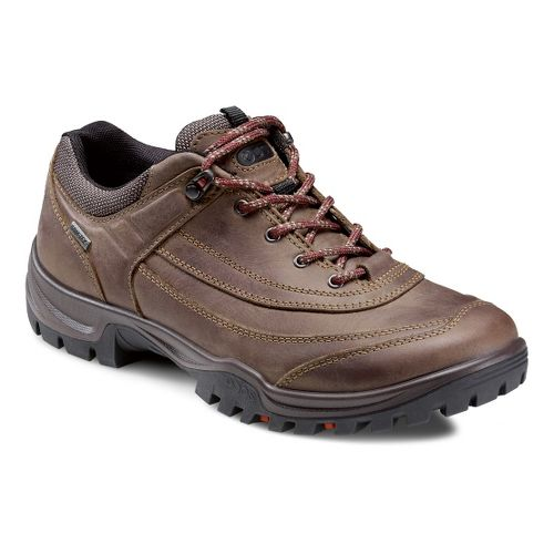 Mens Ecco USA Xpedition III-Torre GTX Hiking Shoe - Espresso 40